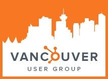 Vancouver Hubspot User Group logo